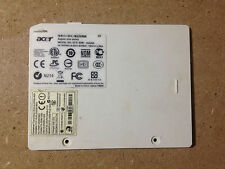 TAPA DISCO DURO HDD COVER AP084000K10 ACER ASPIRE ONE KAV60