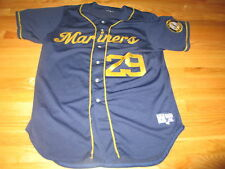 BOSTON MARINERS Victory-LA No. 29 (Size 46) Baseball Jersey