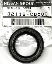 Nissan 32113CD000 Seal, Man. Transmission-Input Shaft