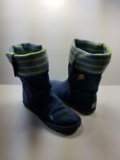 UGG Austrailia Blue Boots - Size 6 US