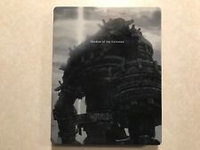 Shadow of The Colossus with Steelbook PS4 PlayStation