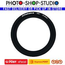 Athabasca ARK Filter Holder Adapter Ring 72mm (for ARK-100)