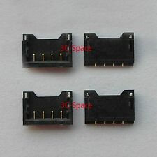 4PIN Fan Connector for Macbook Pro Mac Mini A1342 A1278 A1286 A1297 A1260 A1226