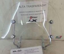 Windschutzscheibe transparent VESPA LX 50-125-150 cod. 28305