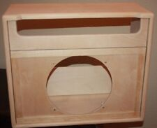 rawcabs 1x12 rear load pine unloded combo for bugera v22  Infinium chassis