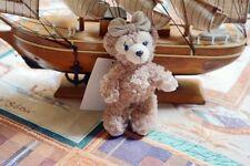 """5.5"""" Shelliemay Duffy Bear Plush Stuffed Doll Toy Brooch KeyChain Bag Pendan"""