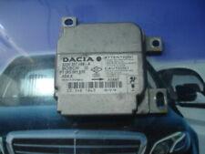 Airbag Centralita Crash Sensor DACIA Logan 8200307188 0285001650 8200307188A