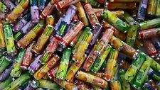 400 Traubenzucker Röllchen mit Fruchtgeschmack ! Wurfmaterial für jeden Anlass