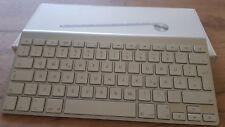 Apple Wireless Keyboard QWERTZ Tastatur