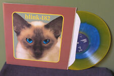 "Blink 182 ""Cheshire Cat"" LP NM OOP AFI NoFx MxPx Fall Out Boy"