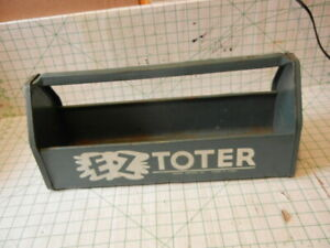 E-Z Toter Tool Carrier. Simonsen Ind. Chicago 51, Illinois. used.
