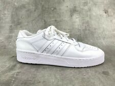 adidas Originals White trainers - UK 9.5