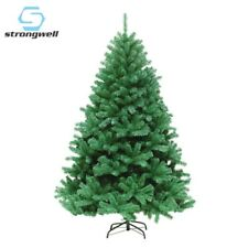 Christmas Tree Luxury Forest Green Traditional 4 sizes - Caucasian Fir Bushy