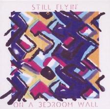 Still Flyin' - On a Bedroom Wall