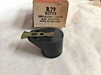 CI R.79 equiv LUCAS ROTOR ARM DRB104/RA4/54422803 Classic Car Ignition