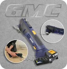 GMC Handheld battery Operated Oscillating Multi-Tool 1.5ah - 18V