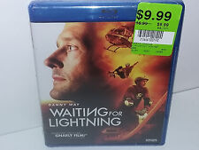 Waiting for Lightning (Blu-ray, Region A, 2013, Canadian) NEW - Extras - No Tax