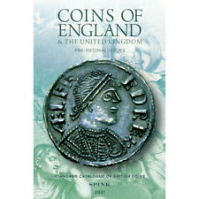 spinks coins of england 2021 Pre Decimals issue