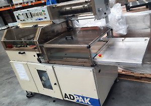 Adpak EFK-250 L Sealer Shrink Wrapping machine (without sealing tunnel)