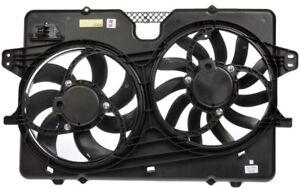 Engine Cooling Fan Assembly Dorman 621-395