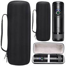 Portable Travel Carry Storage Case Bag Pouch For CISNO Auto Espresso Machine