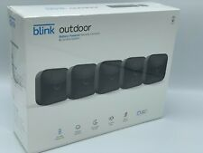 All-new 2020 Blink Outdoor wireless Security Camera System - 5 Camera kit