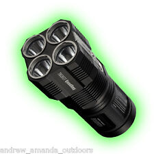 Nitecore TM26GT Flashlight / Searchlight CREE XP-L HI V3 LED 3500 Lumens