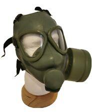 Yugoslavian Gas Mask Respirator Unissued Military Surplus CBRN NBC Prepper
