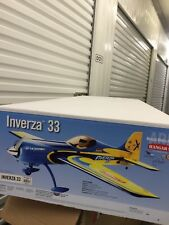 Hanger-9  Brand New Inverza 30cc Size Set of Left & Right Wings