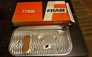 Fram FT1020 Automatic Transmission Filter