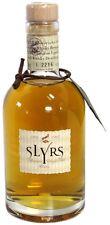 Rarität: Slyrs Bayerischer Single Malt Whisky 0,35l Jahrgang 2005