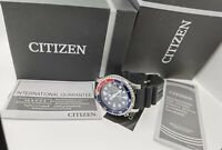 Citizen - Promaster Automatic Divers 200m 20ATM Ø 42mm Taucheruhr - NY0086-16LE