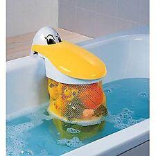 Babysun - Nursery coffre À Jouets de bain Pélican