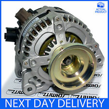 150amp autentico ALTERNATORE FORD FOCUS MK2 / C-MAX 1.8 TDCi Diesel 2005-2010