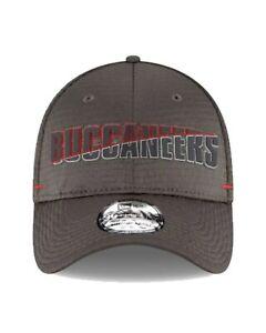 NEW 2020 Tampa Bay Buccaneers New Era Summer Sideline Hat Cap 39THIRTY Flex NWT