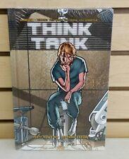 Think Tank Volume 1 by Matt Hawkins (2013, Hardcover) NEW & SEALED HC Book
