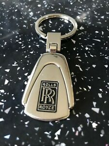 Rolls Royce keyring