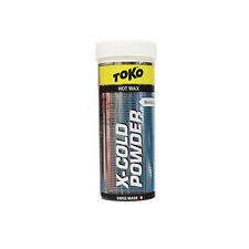 Toko X-Cold Powder Ski Wax 50 grams