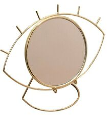 My Natural Gourmet Decorative Mirrors for Wall Decor Bedroom Mirror Wall Deco...