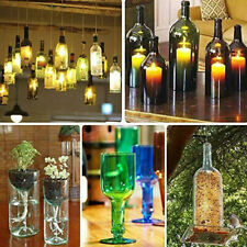 Professional Glass Bottle Cutter DIY Wine Beer Glassware Cutting Tools 20-23 '.