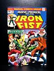 COMICS: Marvel Premiere #19 (1974), 1st Colleen Wing app - RARE (iron fist)