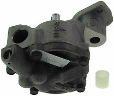 Melling M307 BBC Chevy Oil Pump 454 496 Standard Volume 1992-UP