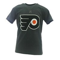 Philadelphia Flyers Official NHL Apparel Kids Youth Size T-Shirt New with Tags
