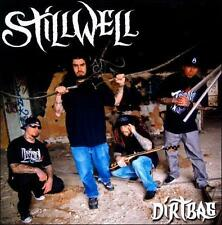STILLWELL Dirtbag CD May-2011 The End NEW SEALED + TRACKING!!