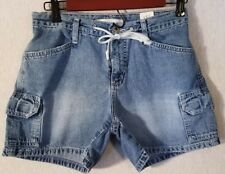 Womens Hydraulic Shorts Sz5/6 (27x4.5) List#323D