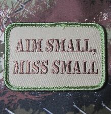 AIM SMALL MISS SMALL USA ARMY MORALE MULTICAM VELCRO® BRAND FASTENER PATCH