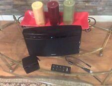 Bose SoundLink AIR Black Digital Music System Bluetooth WBattery Nice Bose Sound