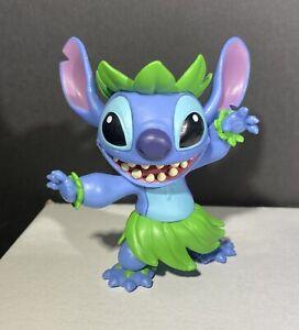 "Disney LILO & Stitch Figure 3"" Hula Stitch"