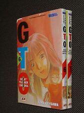 "GTO BOYS VOLUME 7 - GREAT TEACHER ONIZUKA - BUONO ""N"""