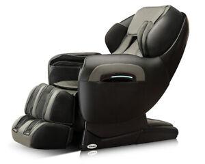 Black Osaki TP-Pro 8400 Massage Chair Zero Gravity Recliner 1 Year Warranty